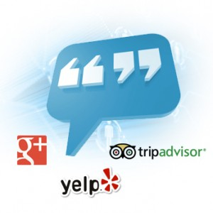 Online Hotel Guest Reviews