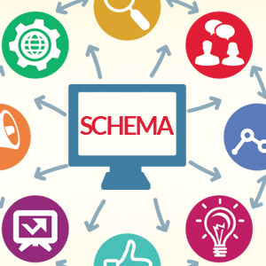 Online Marketing: SCHEMAs