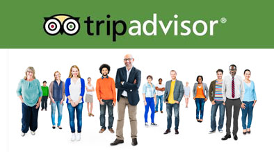 Ranking High on TripAdvisor