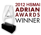 2012 Adrian Awards Winner