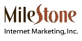 Milestone Internet Marketing Logo