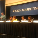 Experts at SMX West 2013 include Google's Matt Cutts and Search Engine Land's Danny Sullivan.