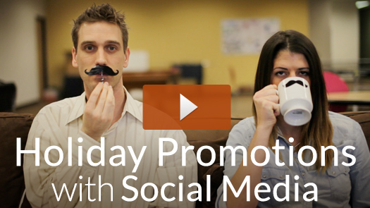4 Social Media Strategies for the Holiday Season [Video]