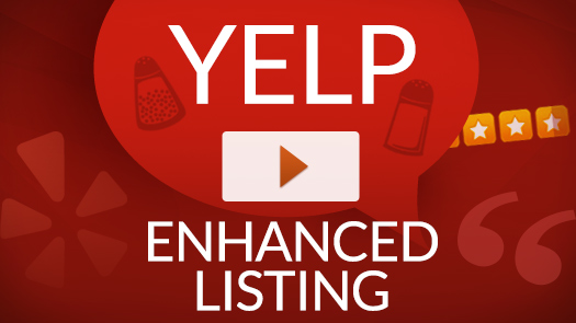 Sugar and Spice up your Yelp Listing [Video]