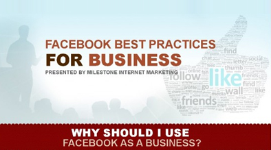 Facebook Best Practices for Business