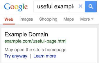 google mobile search2