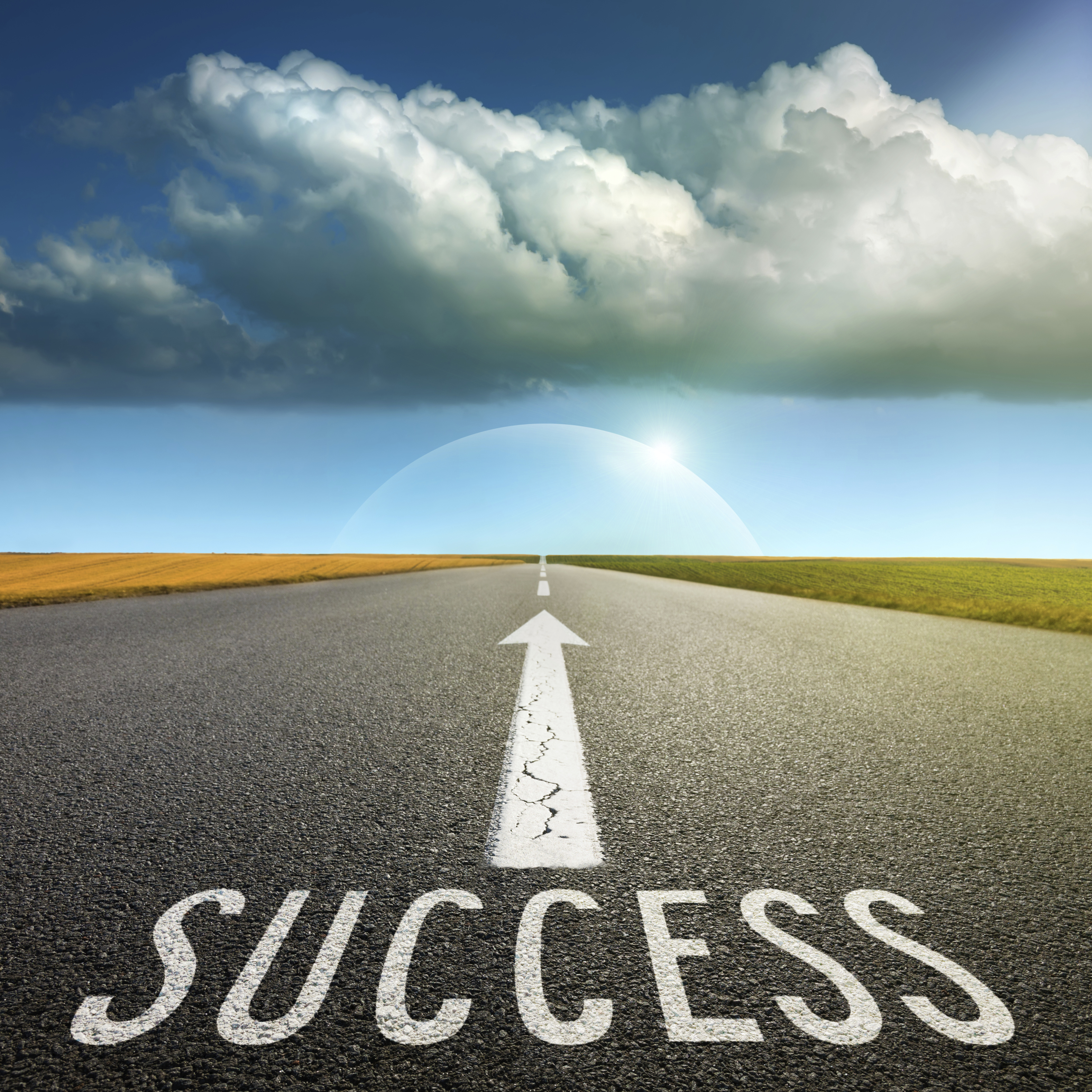 Keys To Successful People in Life and Business