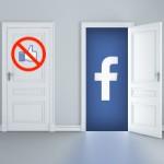 Facebook bans fan-gates
