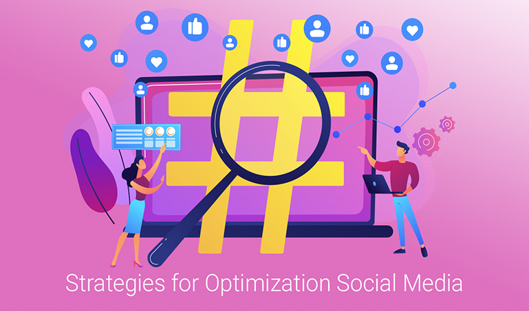 Social Media Optimization Strategies for Hotels and Lodging Industry