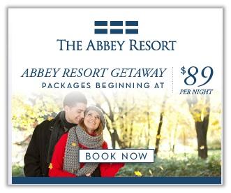 Hotel Display Ad