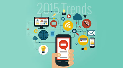 2015 digital marketing trends