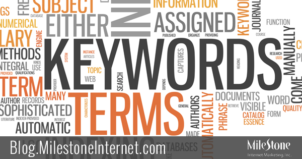 Keywords Relevant in 2015 Hotel Internet Marketing