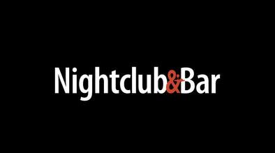 Nightclub and Bar logo icon