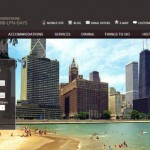 Hotel Website Design and Optimization