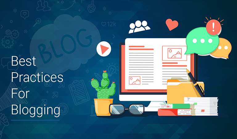 Blogging Best Practices as Part of an Omnichannel Plan