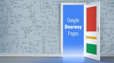 Google Doorway Explained: - milestoneinternet.com, Milestone Inc.
