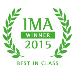 "Milestone Receives ""Best in Class"" Honor from IMA Awards"