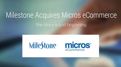 Milestone Micros