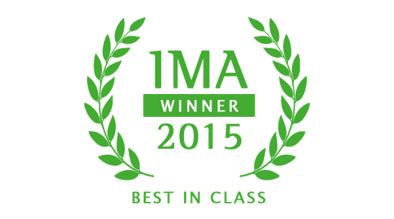 Milestone Digital Marketing Suite for Hotels and Businesses Wins Best in Class Software at IMA Awards