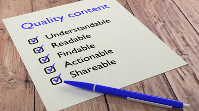 Keys to Creating an Effective Content Strategy for Your Hotel - milestoneinternet.com, Milestone Inc.