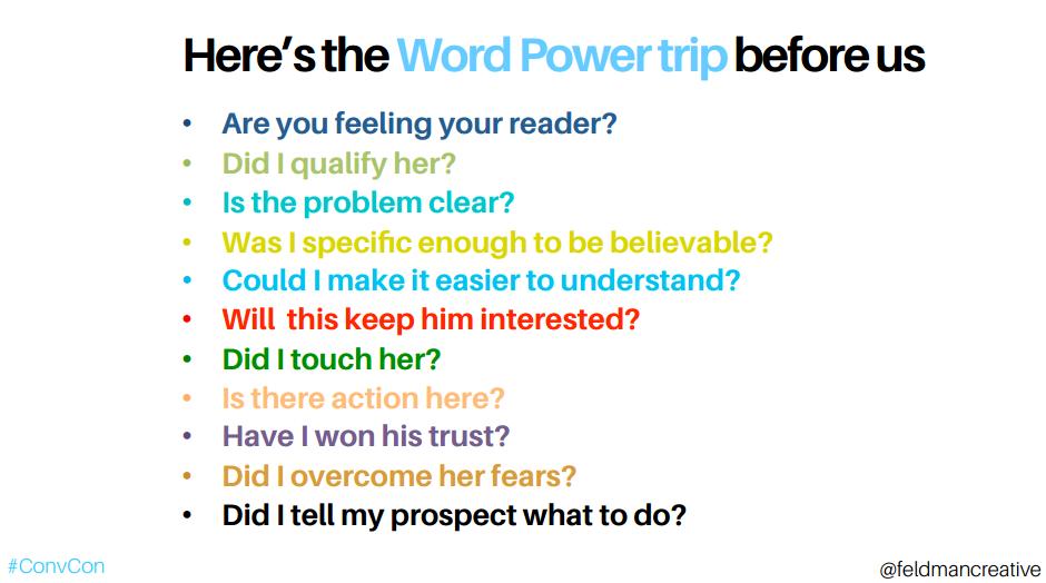 Word Power Trip
