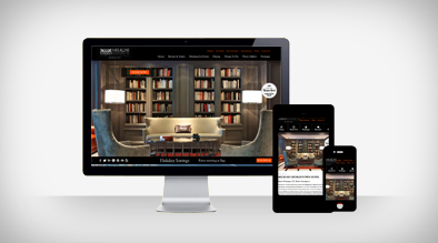 Melrose Georgetown Hotel Increases Revenue with Award Winning Website