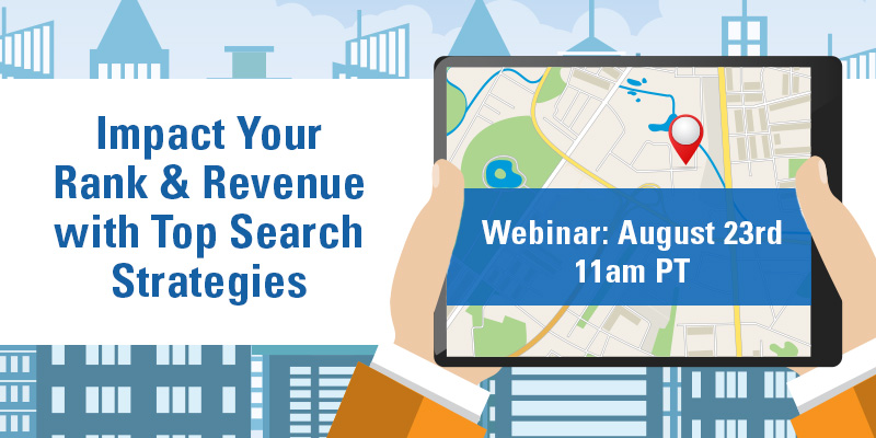 Search Strategies Webinar