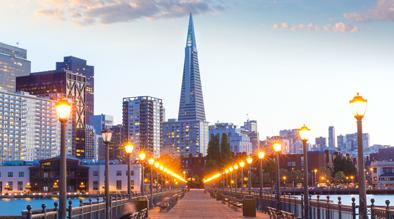 San Francisco Bay Area Hotelier Forecast