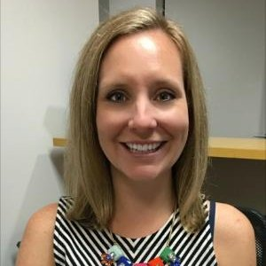 Sara Linton, Digital Marketer