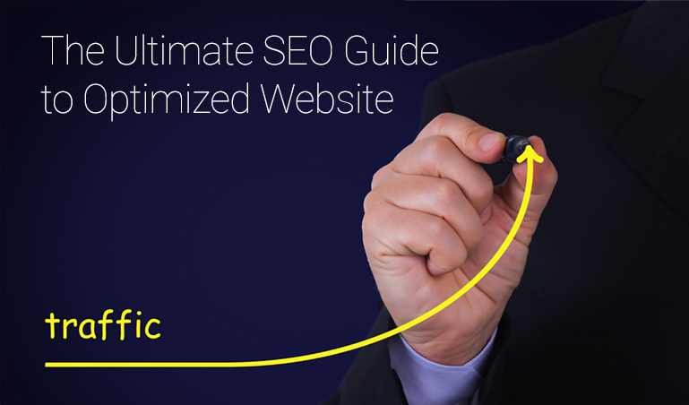 The Ultimate SEO Guide to Well Optimize website
