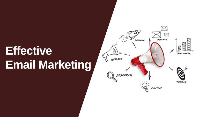 Effective Email Marketing - milestoneinternet.com, Milestone Inc.