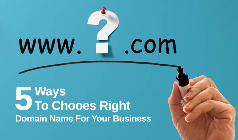 5-Ways-to-Choose-right-domain-for-your-business
