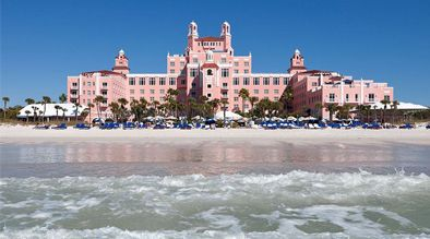 Find out how Don Cesar got a 20:1 return on ad spend (ROAS)