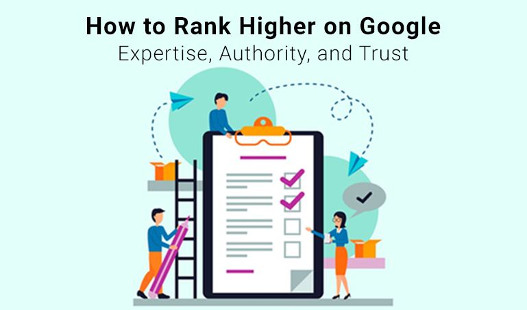 How to rank high for new domains