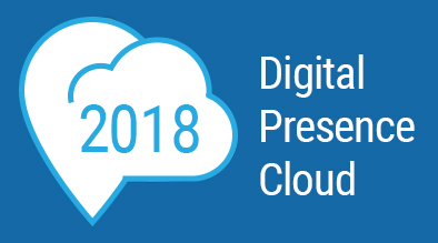 Announcing: Spring 2018 Edition of Milestone Digital Presence Cloud with New User Interface