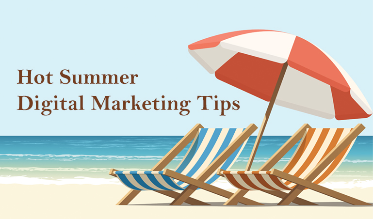 Top 10 Digital Marketing Tips for the Summer www.milestoneinternet.com Milestone Inc - milestoneinternet.com, Milestone Inc.