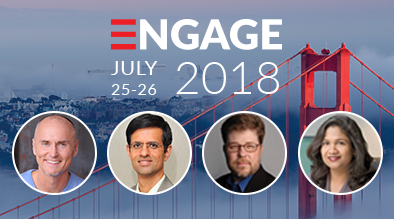 Milestone ENGAGE 2018: Meet Our Keynote Speakers