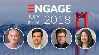 Milestone ENGAGE 2018: Meet Our Keynote Speakers
