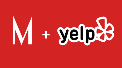 How does Milestone make Yelp easier?