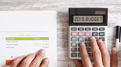 Budget season is coming... Here's how to be ready