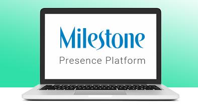 Webinar: Introducing the New Milestone Presence Platform