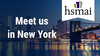 Announcing 3 Speaking Sessions at HSMAI in January