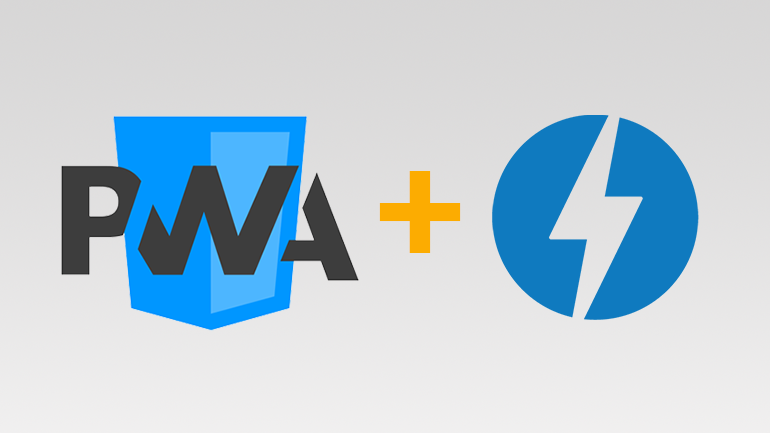 The Future of Your Mobile Site Is Progressive Web AMP (PWA + AMP)