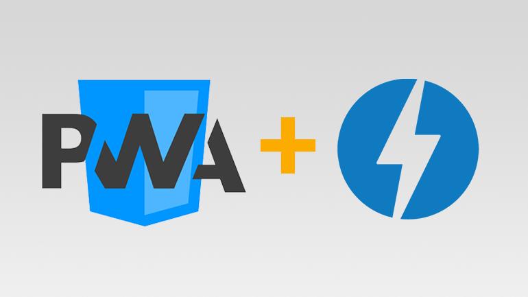 The Future of Your Mobile Site Is Progressive Web AMP (PWA + AMP) - milestoneinternet.com, Milestone Inc.