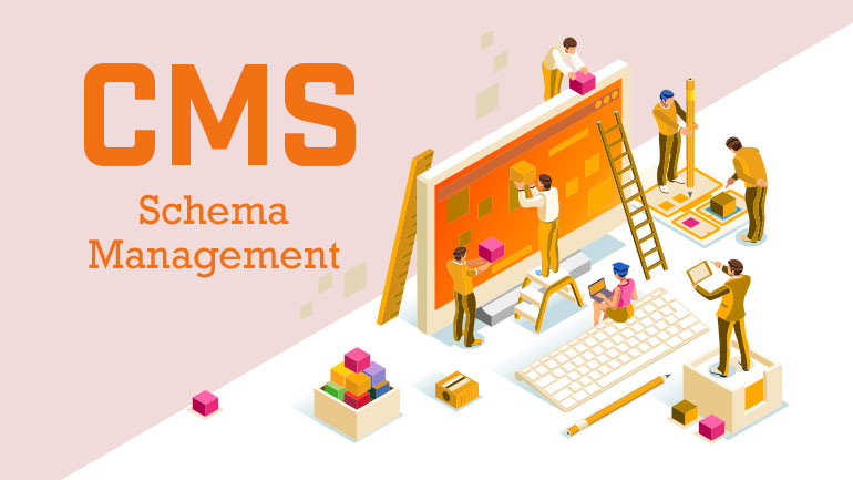 Power your website with Milestone CMS's Schemas to drive higher traffic and revenue