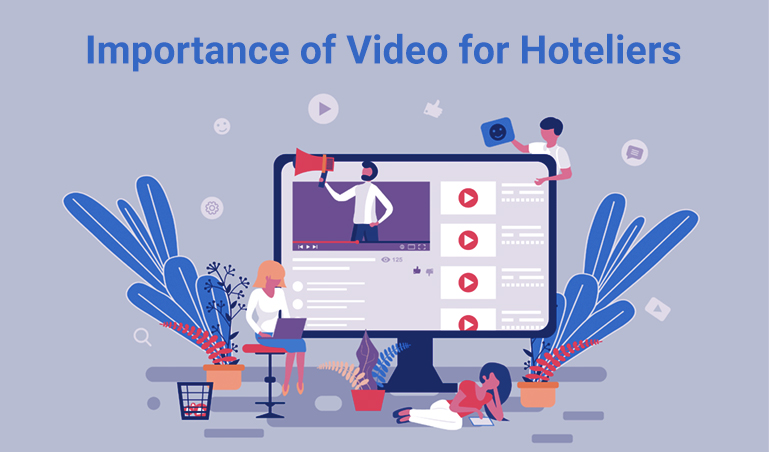 How to Use Videos & Visual Search for Hotels www.milestoneinternet.com Milestone Inc - milestoneinternet.com, Milestone Inc.