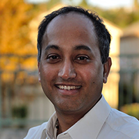 Sathya Krishnamurthy Head of Products