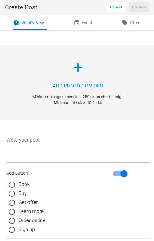 Google allowing businesses to publish Google Posts - milestoneinternet.com, Milestone Inc.