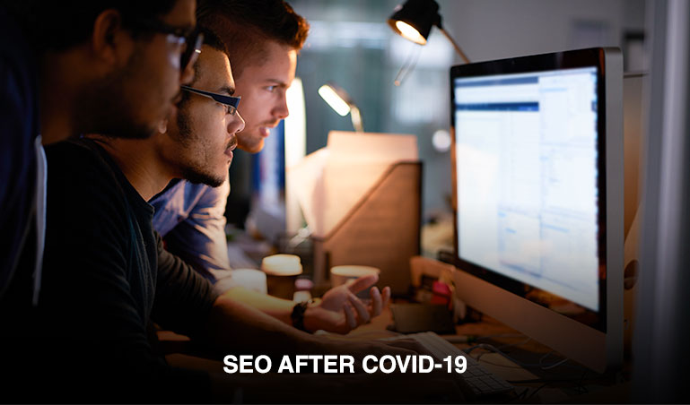 SEO after COVID19: How FAQs will boost your business' visibility online and be the pick of voice assistants