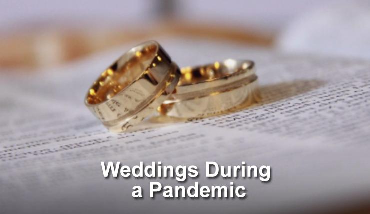 Weddings-During-a-Pandemic - milestoneinternet.com, Milestone Inc.